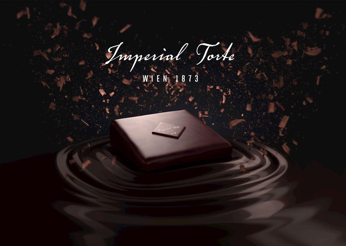 Imperial Torte Wien - Patisserie Team