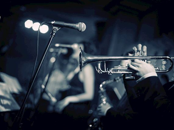 Jazz Veranstaltungen im Hotel Imperial Wien